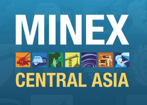 MINEX Central Asia 2014. Mining and Exploration Forum