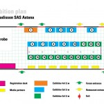 Forum and Expo Plan