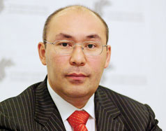 Kairat Kelimbetov